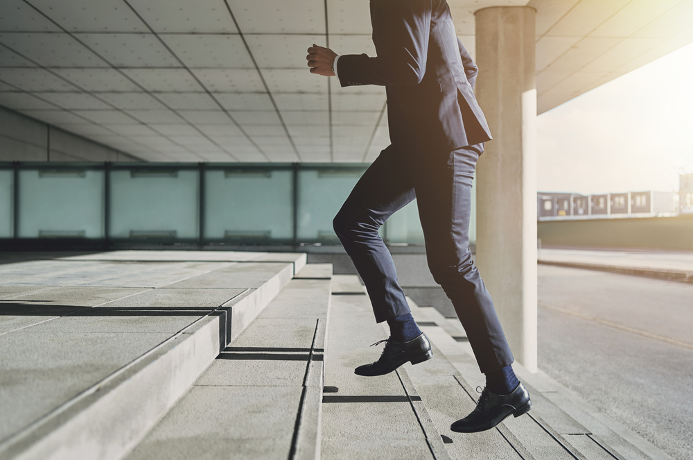 Feel Like Your Career Is At A Standstill? -On Point Recruiting