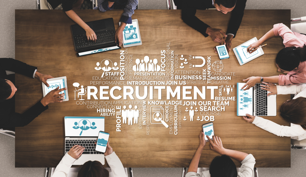 10 Golden rules of working with a recruiter- On Point Recruiting