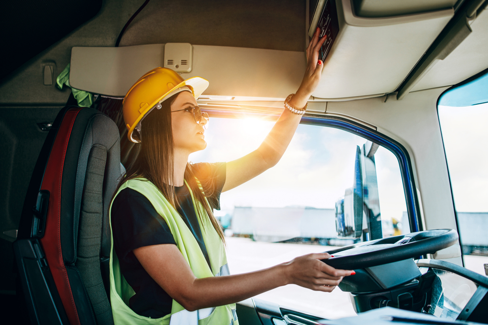 How To Find Driver Jobs In Ajax | Recruiting Agency | Onpoint Recruiting