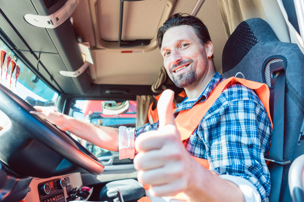 AZ Driver Jobs in Toronto | Recruiting Agency | Onpoint Recruiting